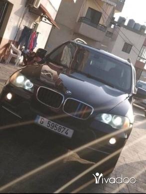 BMW in Safra - Bmw e70 x5 2008 super clean