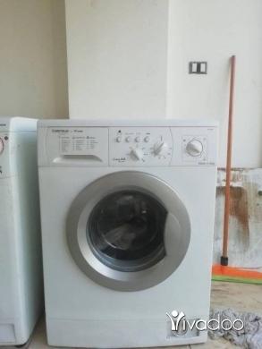 Appliances in Tripoli - ﻏﺴﺎﻟﺔ اﻳﻄﺎﻟﻴﺔ