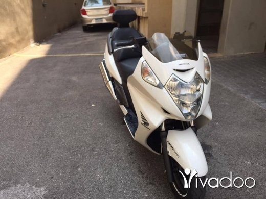 Motorbikes & Scooters in Beirut City - Silver wing 600cc