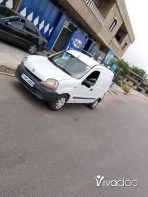 Renault in Akkar el-Atika - رابيد كونغو ٩٩