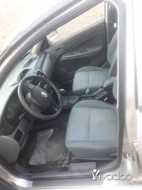 Nissan in Baalback - نيسان سوني مودل  ٢٠١١