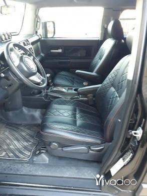 Toyota in Baalback - اف جي كروزر مودل ٢٠٠٧