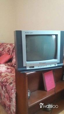 TV, DVD, Blu-Ray & Videos in Tripoli - تلفزيون شغال مية بلمية