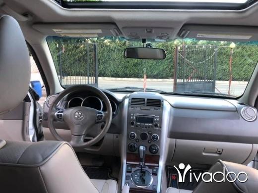 Suzuki in Haoush ez Zaraane - Grand Vitara 2010 V6 3,2 Limited Ful Option جيب خارق ولبيئه موجودين