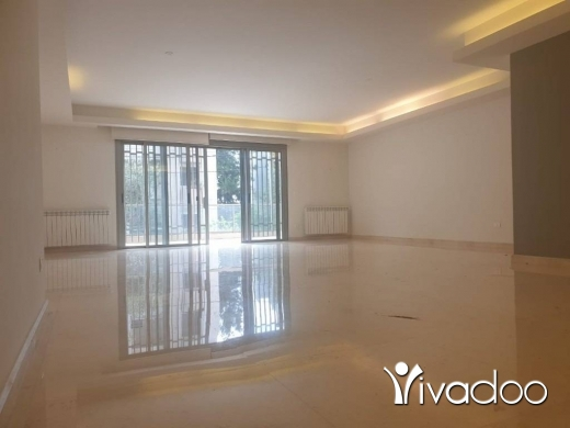 Apartments in Hazmieh - L08262 - Luxurious Apartment with Terrace for Rent in Prime Location of Mar Takla - Cash!