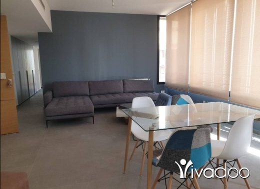 Apartments in Achrafieh - L08291 - Non-Furnished Apartment For Rent in Achrafieh Sioufi Overviewing the city - Cash