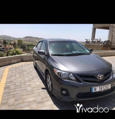 Toyota in Deir Kifa - 03627081