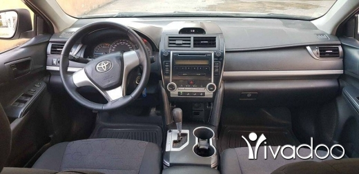 Toyota in Hadeth - Camey 2015 for sale