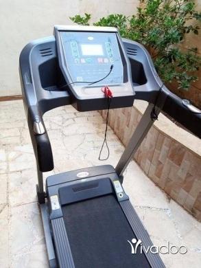Sports, Leisure & Travel in Tripoli - مكنه مشي علكهربا شبه جديده