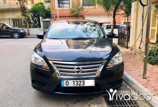 Nissan in Chiyah - 2015 Nissan Sentra