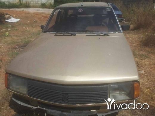 Renault in Akkar el-Atika - رينو ١٨
