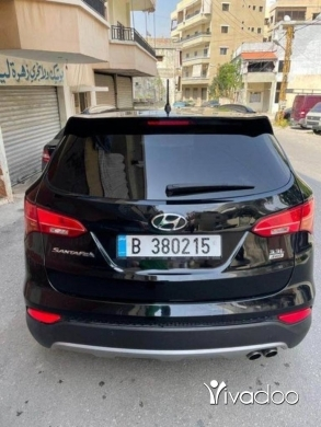 Hyundai in Beirut City - hunday