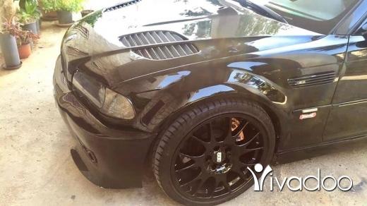 """Car Parts & Accessories in Kfar Yassine - BBS CH rims 19"""" + Kumho tires"""