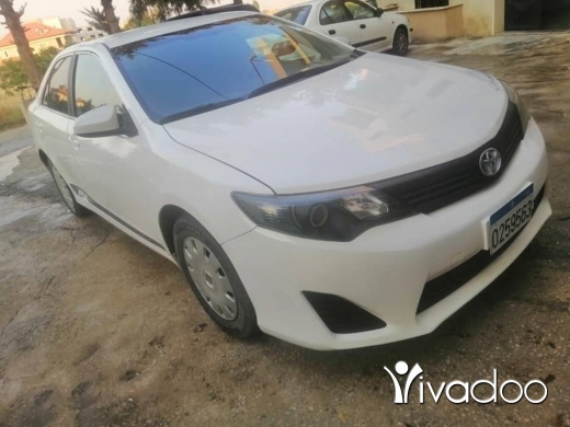 Toyota in Zahleh - toyota camry