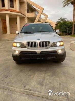 BMW in Halba - x5 2004