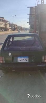Kia in Zahleh - سيارة كيا بوب 1997