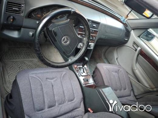 Mercedes-Benz in Beirut City - marcedes benz c 240