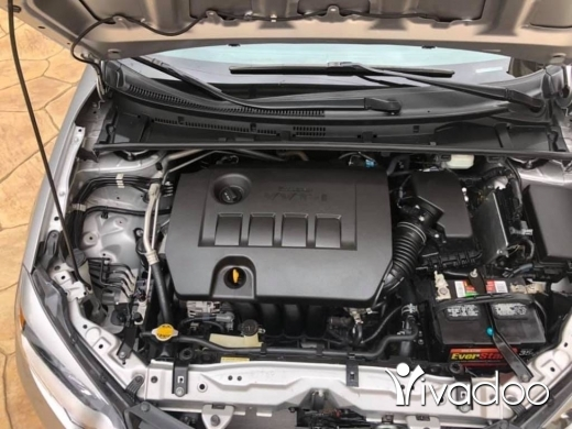 Toyota in Saida - Toyota corolla 2015 S
