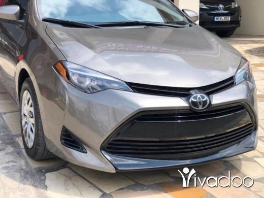Toyota in Saida - Corolla