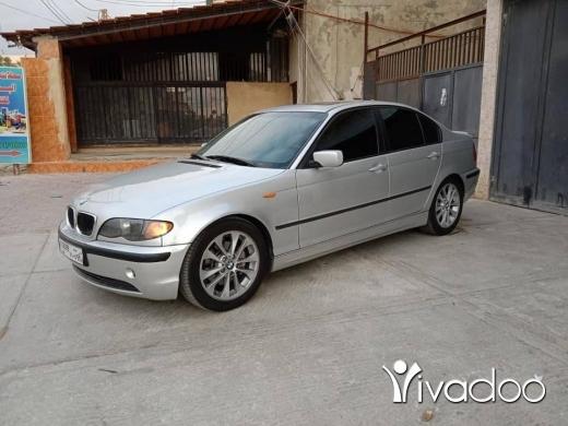 BMW in Tripoli - نيو بوي 325 موديل 2002