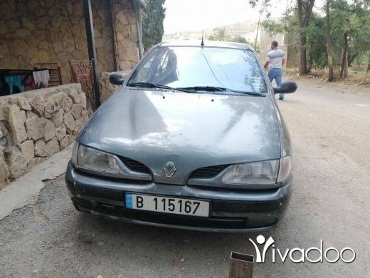 Renault in Zahleh - Renault megan model 99