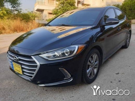 Hyundai in Hadeth - Hyundai elantra 2017