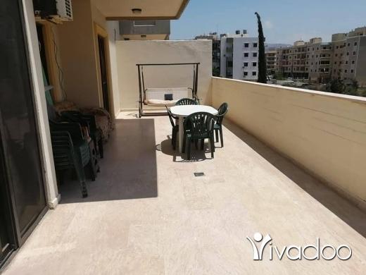 Apartments in Tripoli - شقة للبيع طرابس ابو سمرا المنار