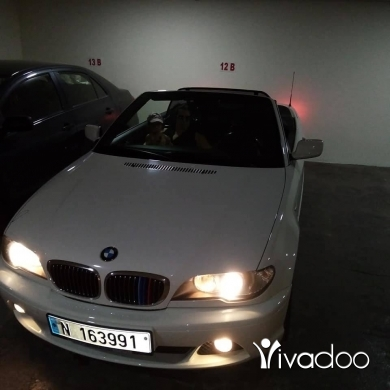 BMW in Houmal - Bmw e46 convertible (Cabriolet)