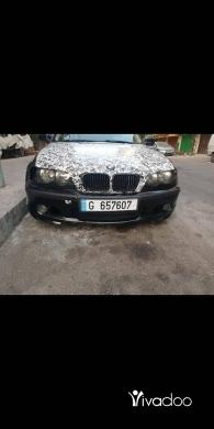BMW in Tripoli - Bmw 2001 330