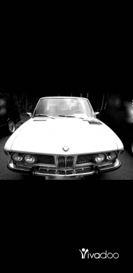 BMW in Mazraa - bmw 2800 1970
