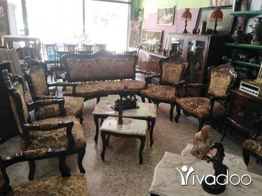 Home & Garden in Chiyah - صالون انتيك اوروبي