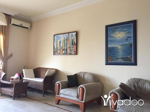 Apartments in Amchit - L08346- Apartment for Sale in Aamchit - Cash!