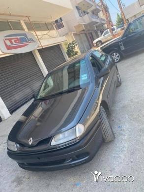 Renault in Zgharta - موديل ٩٦