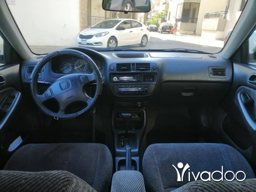 Honda in Zgharta - Honda civic EX 1998