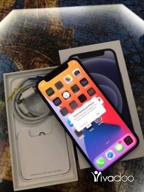 Phones, Mobile Phones & Telecoms in Tripoli - Iphone 12 mini