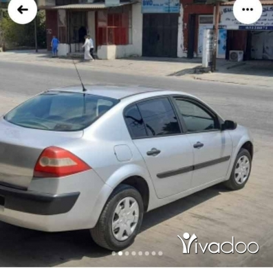 Renault in Sarba - Renault megane
