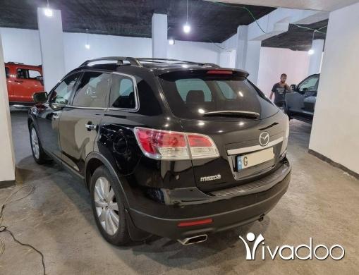 Mazda in Beirut City - 2008 Mazda CX9 Grand Touring Black/Black 6900$ Cash USD