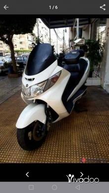 Sports, Leisure & Travel in Beirut City - skywave 250cc type 3