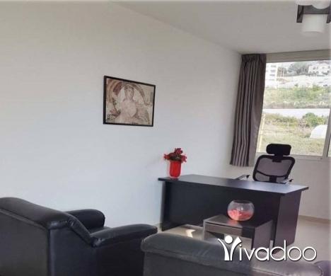 Office Space in Tabarja - L08320- Office for Sale on Tabarja Highway - Cash!