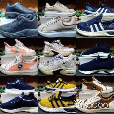 Clothes, Footwear & Accessories in Haret Hreik -  سبادرين نسائي روع