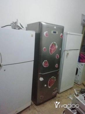 Appliances in Tripoli - براد اوروبي