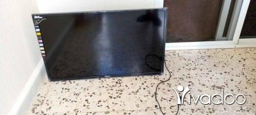 TV, DVD, Blu-Ray & Videos in Tripoli - شاشه 32 انش