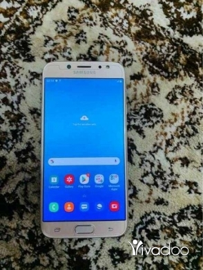 Phones, Mobile Phones & Telecoms in Tripoli - Samsung j7 pro