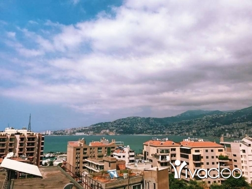 Apartments in Sarba - L07219- Apartment for Sale in Kaslik-Sarba in a Prime Location - Cash!