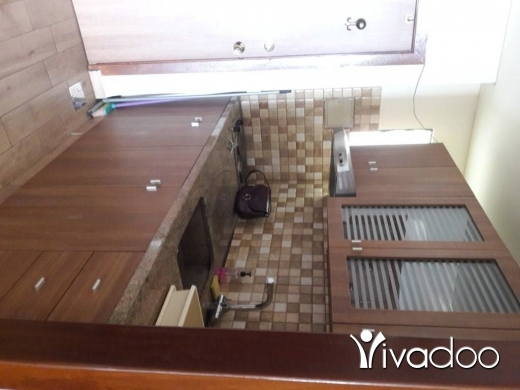 Chalet in Kaslik - Furnished chalet on the beach for rent in Solemar