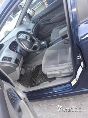 Honda in Tripoli - Honda civic model 2006