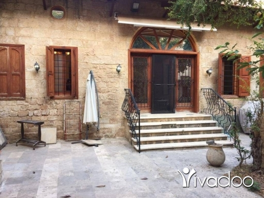 Apartments in Tripoli - L08419-Traditional House for Sale in Tripoli - Cash!