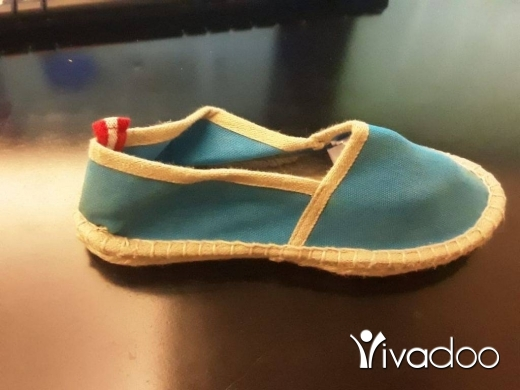 Clothes, Footwear & Accessories in Tripoli - ballerina size 31 betlabes size 30