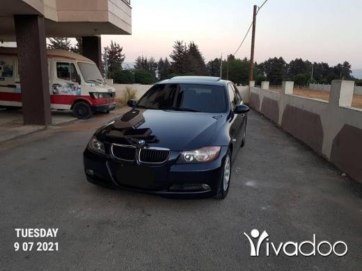 BMW in Zahleh - E90 2006 325