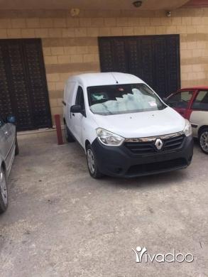 Renault in Nabatyeh - Renault model 2015